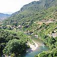Orb river