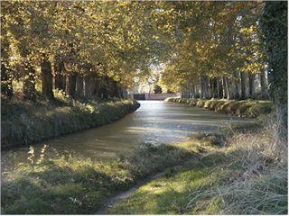 Canal-du-midi-agde-tow-path
