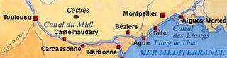 Canal-du-midi-map