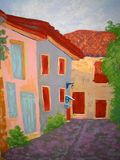 Sams paintings france and studio 060