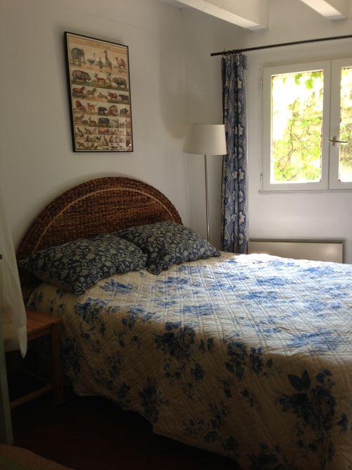 21 Second bedroom